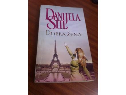 Dobra žena Danijela Stil