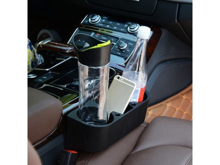 Dodatak za auto sedišta držač za flašice i razno