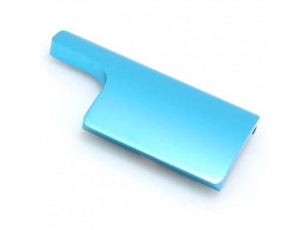 Dodatak za otvaranje kucista za GoPro Hero 3+/4 model 1 plavi (MS)