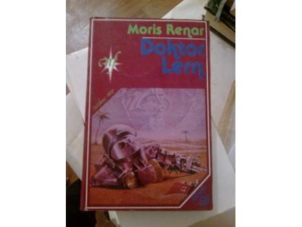 Doktor Lern - Moris Renar