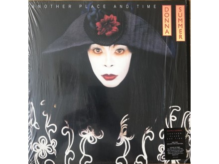 Donna Summer-Another place and time
