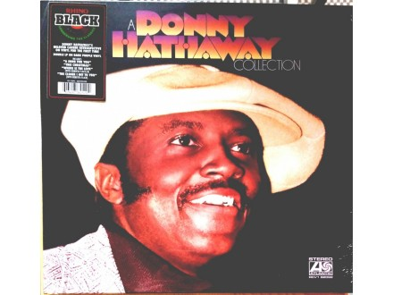 Donny Hathaway-A Donny Hathaway Collection