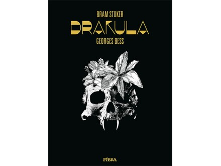 Drakula - Georges Bess