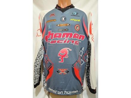 Dres gornji deo Shaman Racing Velicina: XL za MX