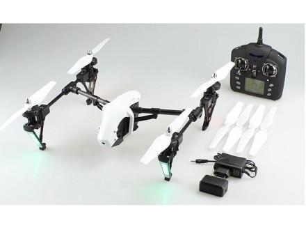 Dron FUTURE 1 - Kvadrokopter sa WIFI FULL HD kamerom