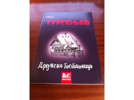 Drumska gostionica Ivan Turgenjev