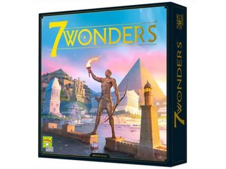 Društvena igra - 7 Wonders