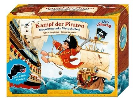 Društvena igra - Fight of the Pirates