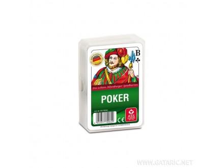 Društvena igra - Karte Ass 22570062