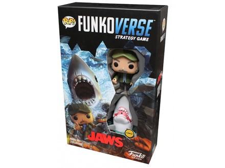 Društvena igra - POP Funkoverse, Jaws, 100 - Jaws
