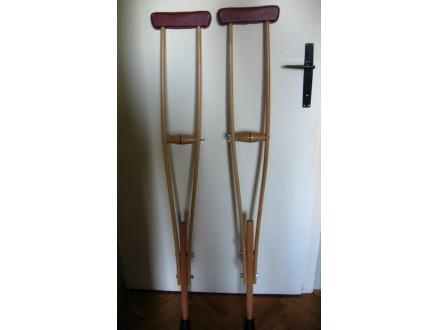 Drvene štake