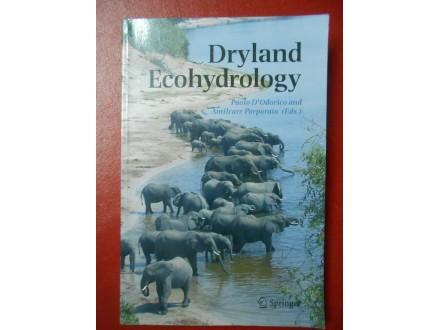Dryland Ecohydrology/hidrologija i ekologija suvih podr