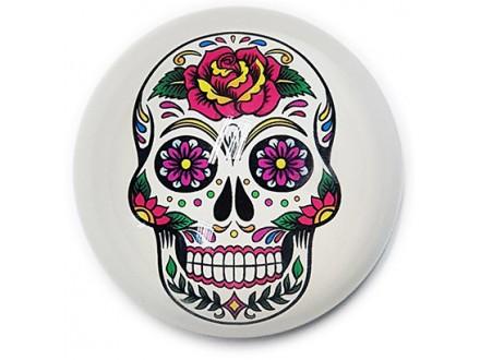 Držač papira - Frida Kahlo, Skulls