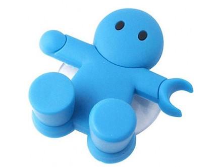 Držač za četkicu za zube - Amico, Blue - Balvi