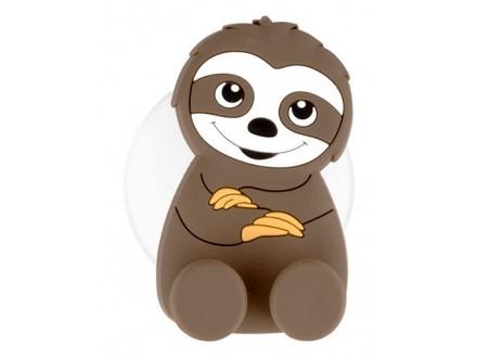 Držač za četkicu za zube - Sloth - Tout en beaute