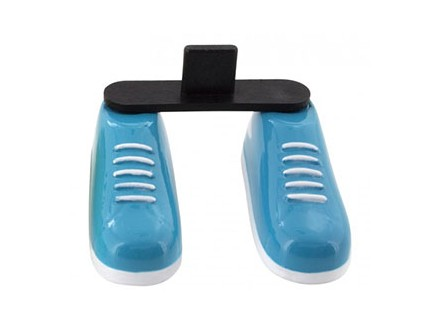 Držač za mobilni - Feet, Blue - Mobile et connecte