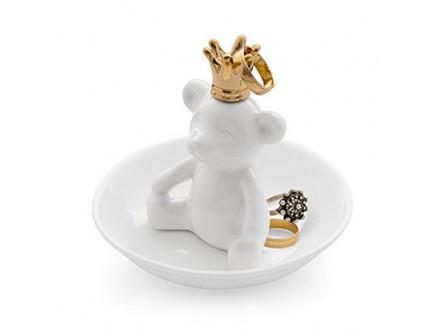 Držač za prstenje - The King