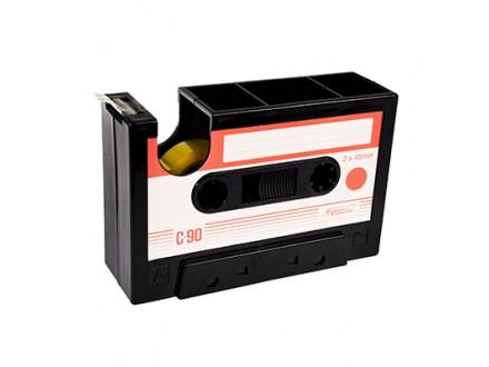 Držač za selotejp - Audio Cassette