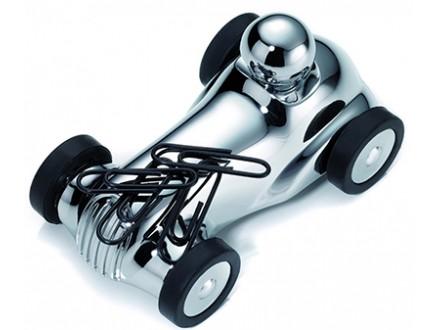 Držač za spajalice - Grand Prix 1928