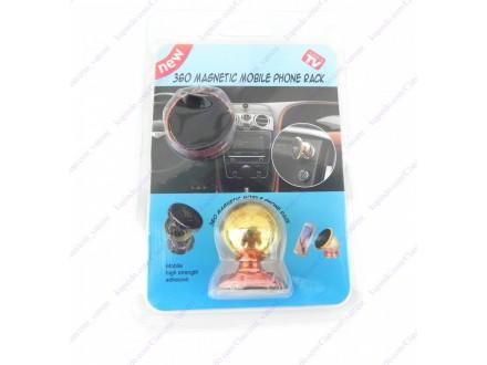 Drzač za telefon magnetni + BESPL DOST. ZA 3 ART.