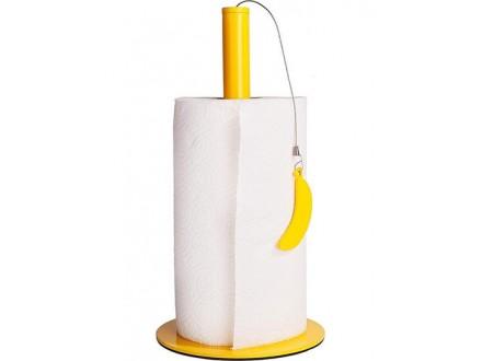 Držač za ubruse - Banana - Balvi