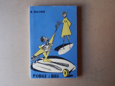 Duboz Hejvord - PORGI I BES