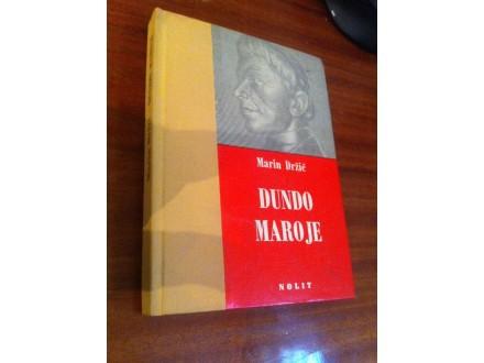 Dundo Maroje Marin Držić