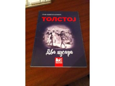 Dva husara - Tolstoj