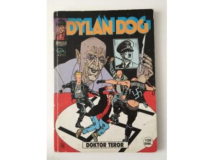 Dylan Dog - Doktor teror (System Comics br. 7)