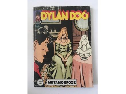 Dylan Dog - Metamorfoze (System comics br. 15)