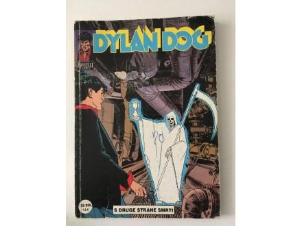 Dylan Dog - S druge strane smrti (System Comics br.12)