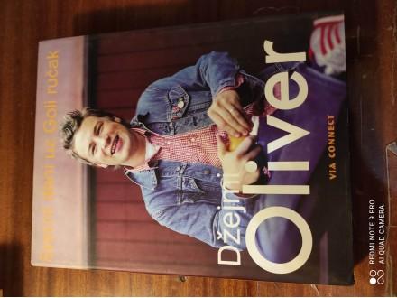 Džejmi Oliver Srećni dani uz Goli ručak