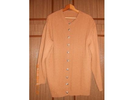 Džemper Runska vuna
