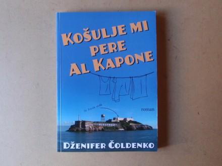 Dženifer Čoldenko - KOŠULJE MI PERE AL KAPONE