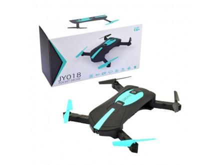Džepni dron 1 + BESPL DOST. ZA 3 ART.