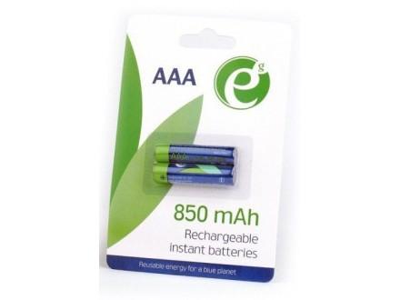 EG-BA-AAA8R-01 ENERGENIE 850mAh AAA, PAK2 CK, ready-to-use PUNJIVE NiM baterije (rechargeable)