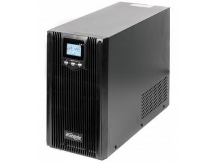 EG-UPS-PS3000-01 Gembird UPS sa stabilizatorom 3000VA pure sine wave, LCD, USB, black