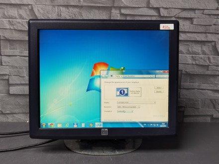 """ELO Touch Screen monitor 15"""" / USB 6237"""