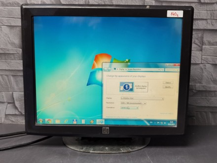 """ELO Touch Screen monitor 15"""" / USB 6238"""
