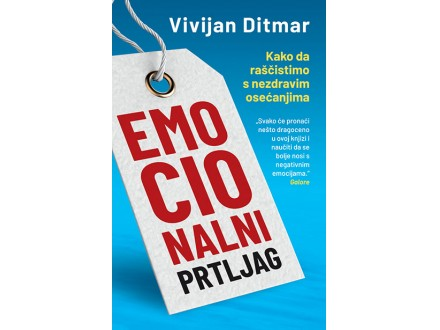 EMOCIONALNI PRTLJAG - Vivijan Ditmar