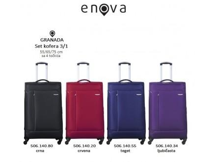 ENOVA Granada koferi 506.140