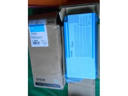 EPSON T6932 Cyan Kertridž 350ml (C13T693200)