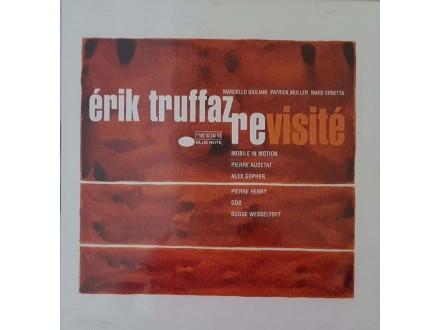 ERIK TRUFAZZ - REVISITE -CD