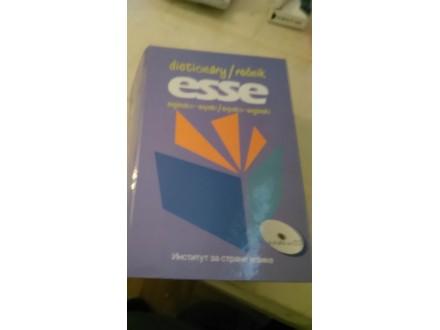 ESSE rečnik - Institut za strane jezike