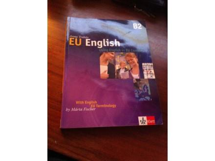 EU English B2 Anna Trebits
