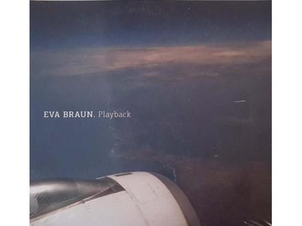 EVA BRAUN - PLAYBACK - dupli cd