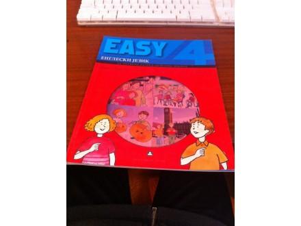 Easy 4 udzbenik - Zavod