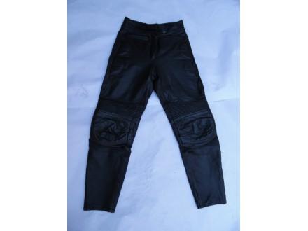 Echtes Ledder  MOTO pantalone