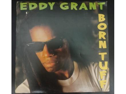 Eddy Grant – Born Tuff LP (MINT,1986)