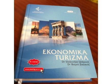 Ekomika turizma Unković Zečević